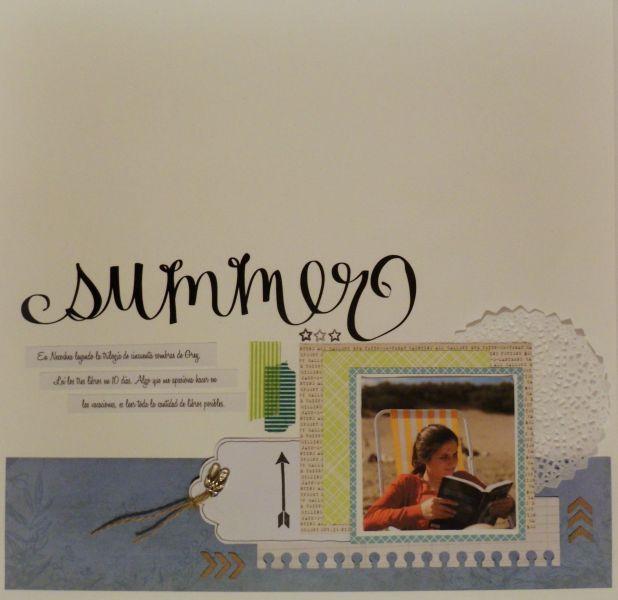 Case File Nro 170 - Summer
