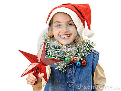 Download Santa Girl Red Star Smiling Stock Photos for free or as low as 0.69 lei. New users enjoy 60% OFF. 19,941,285 high-resolution stock photos and vector illustrations. Image: 35390573