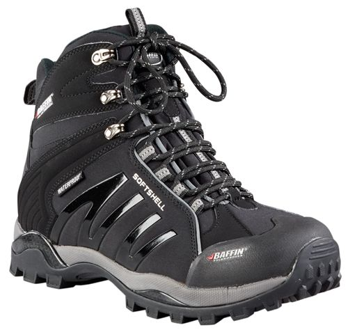 Baffin creates exceptional Footwear & Apparel that allow you to be fully engaged in your environment regardless of the elements.  Browse our wide selection of winter boots, trail shoes, rain boots, safety shoes, rubber boots, industrial gear, cold weather clothing and MORE!