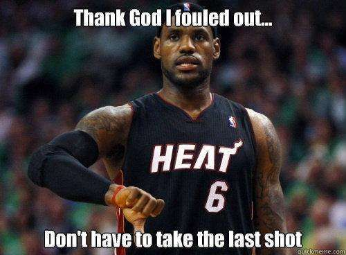 Best Lebron James Memes on the Internet