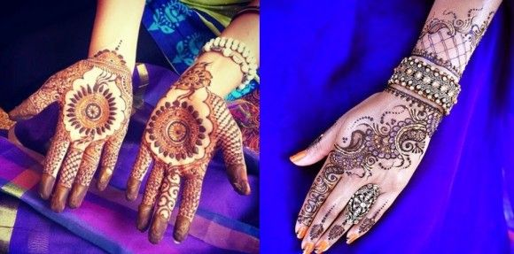 How to Put Mehndi Designs for Hands : Mehndi Designs Latest Mehndi Designs and Arabic Mehndi Designs