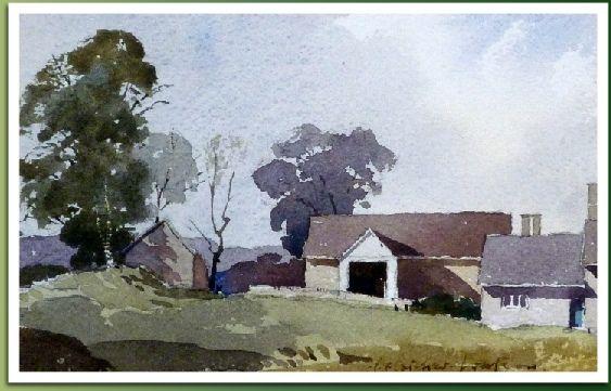 James Fletcher-Watson - Little Barrington Barns, Gloucestershire