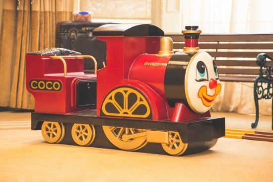 Train Engine | Games Rental | Game Hire | Event Prop Hire