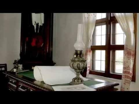 Casa memoriala - Ipotesti