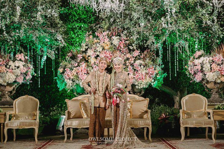 Pernikahan adat Sunda dengan Sentuhan Hijau - owlsome (220 of 272)