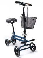 Evolution Steerable Seated Scooter Mobility Walker