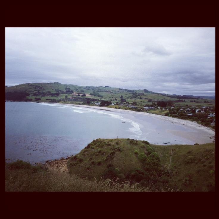 Karitane -New Zealand