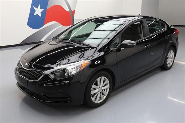 Nice Great 2016 Kia Forte LX Sedan 4-Door 2016 KIA FORTE LX SEDAN AUTOMATIC BLUETOOTH ALLOYS 9K #471029 Texas Direct Auto 2017 2018 Check more at http://car24.ga/my-desires/great-2016-kia-forte-lx-sedan-4-door-2016-kia-forte-lx-sedan-automatic-bluetooth-alloys-9k-471029-texas-direct-auto-2017-2018/