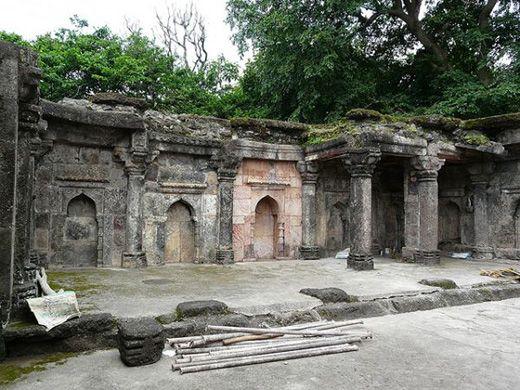 Πόλεις Φαντάσματα Ανά Τον Κόσμο Vol.1 / Mandu, Madhya Pradesh, India