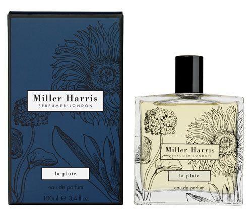 La Pluie from Miller Harris