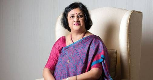Arundhati Bhattacharya given extension to drive overhaul - Business Today #757LiveIN
