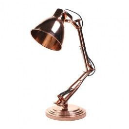 Bureaulamp Spica - 75.00 euro
