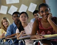 Bringing High-Quality HIV and STD Prevention to Youth in Schools CDC's Division of Adolescent and School Health