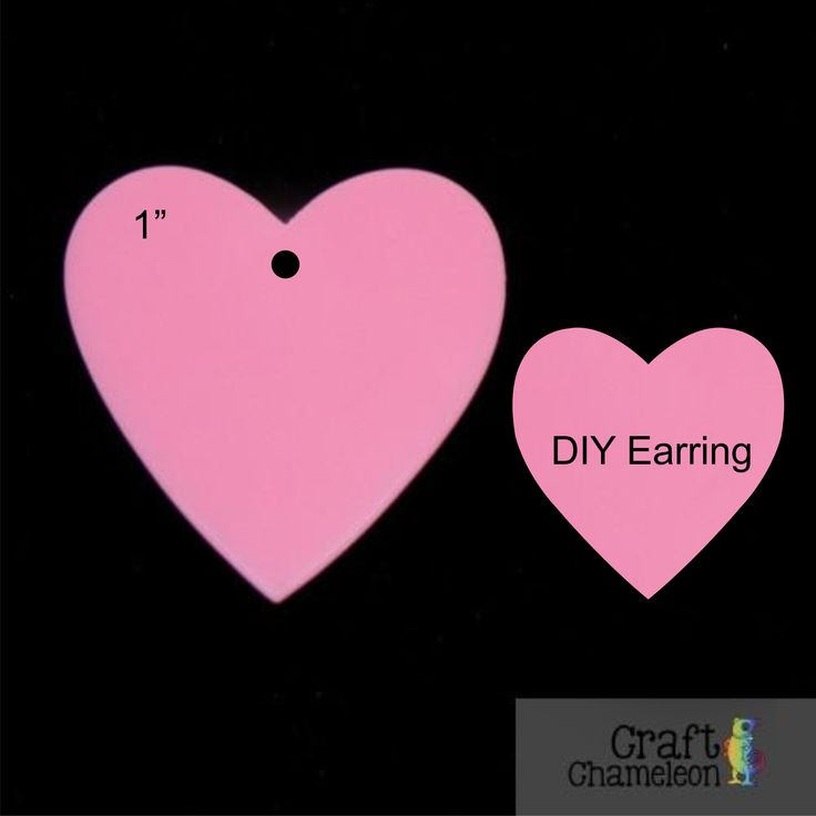 Best 25+ DIY acrylic earrings ideas on Pinterest | DIY knot ...