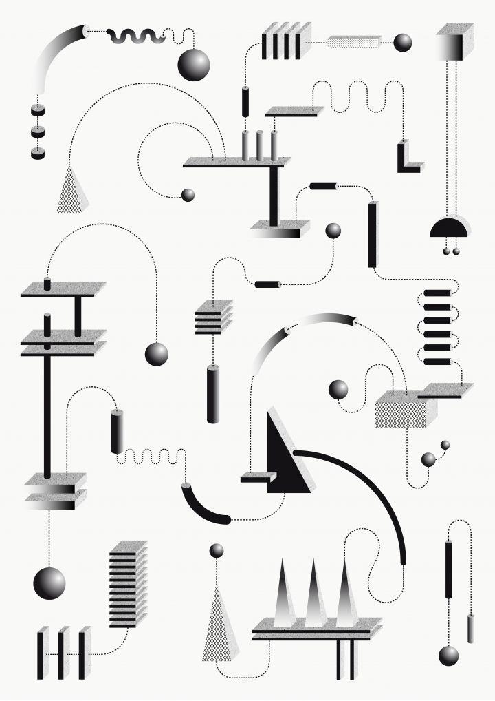 Daily Inspiration #2076 | Abduzeedo Design Inspiration