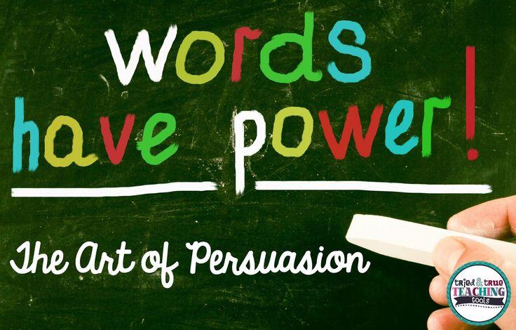 tips on persuasive essays
