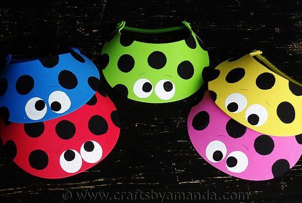 25 Summer Crafts for Kids