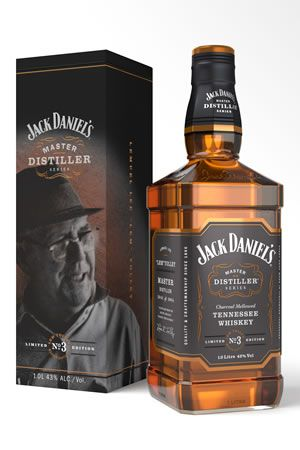 Brown-Forman to officially launch Jack Daniel's No. 27 Gold in Cannes | TheMoodieReport.com