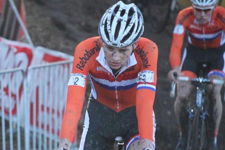 Mathieu Van Der Poel - © Vélo 101  Toute reproduction, même partielle, sans autorisation, est strictement interdite.