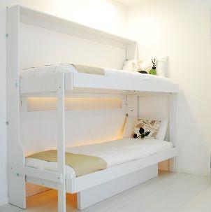 Consolle Double - letto richiudibile