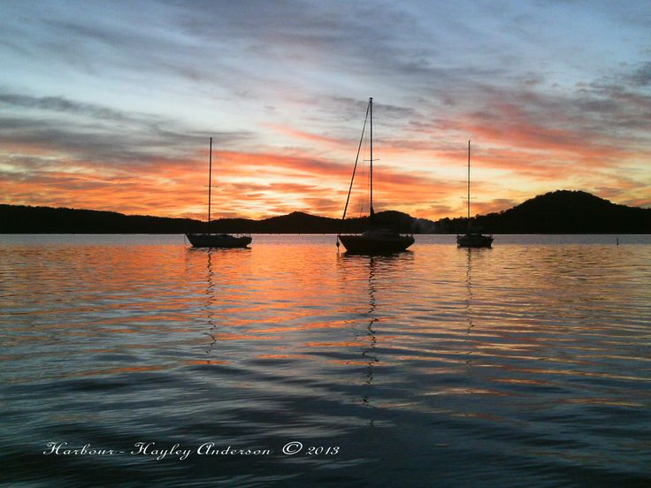 Harbour  http://fineartamerica.com/featured/harbour-hayley-anderson.html