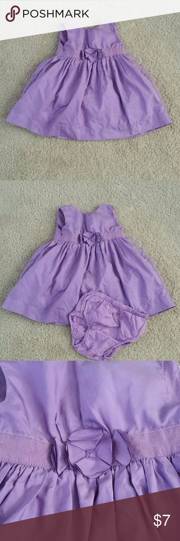 3-6months baby gap dress Cute baby gap dress for 3 - 6 months old GAP Dresses Formal