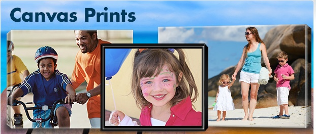 Costco Photo Center - Gift - canvas prints at good prices