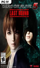 DEAD OR ALIVE 5 Last Round Core Fighters TECMO 50th Anniversary Edition-SKIDROW