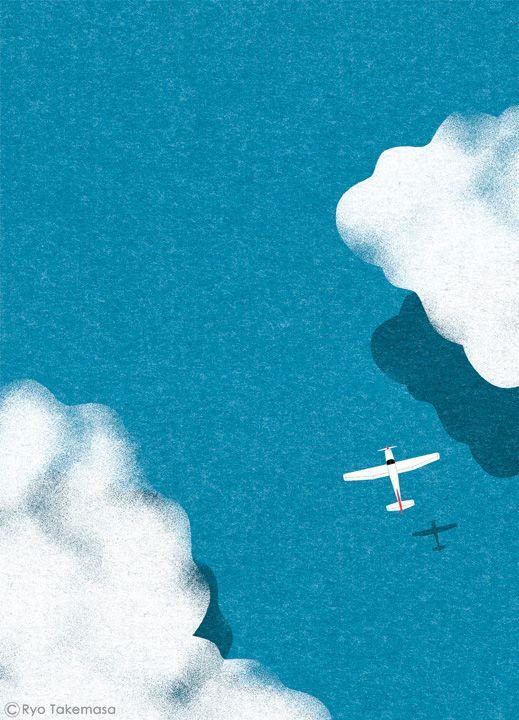 Takemasa Ryo illustration   Works