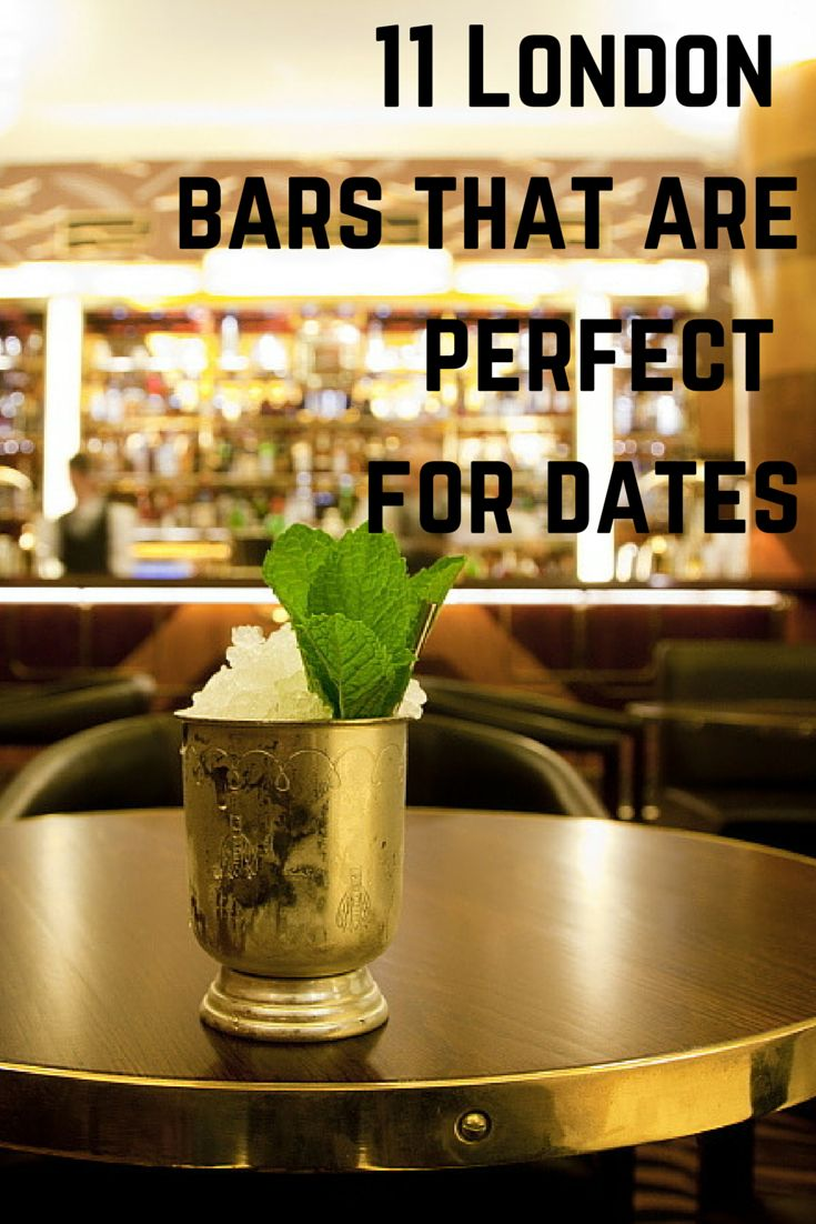 London's best date night venues: http://www.timeout.com/london/bars-pubs/bars-for-a-date-in-london