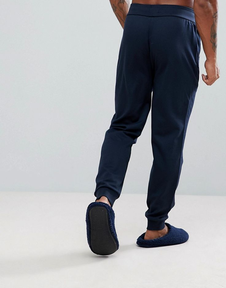 BOSS By Hugo Boss Tracksuit Joggers with Cuffed Ankle in Regular Fit -