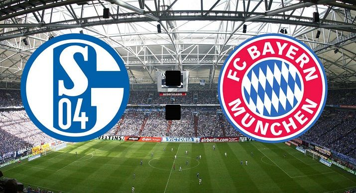 Schalke Vs Bayern Munich (Bundesliga): Live stream, Lineups, Prediction, Preview - http://www.tsmplug.com/football/schalke-vs-bayern-munich-bundesliga-live-stream-lineups-prediction-preview/
