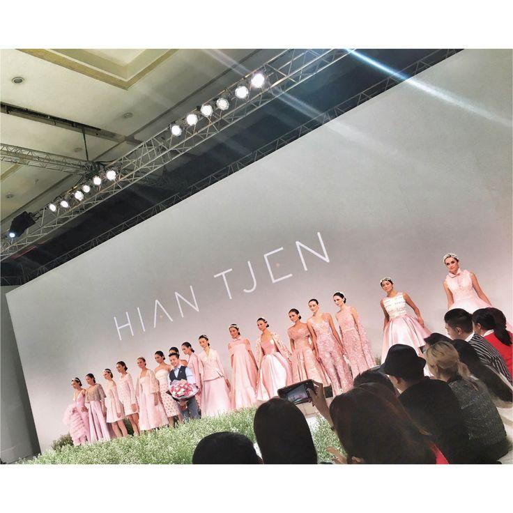 Hian Tjen FFI 2015
