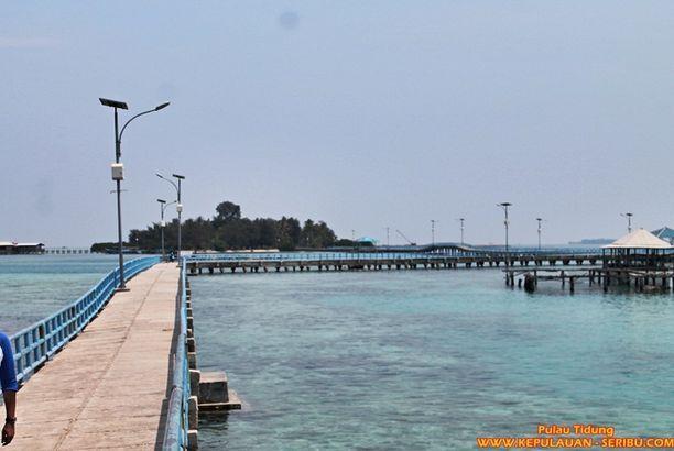 Pulau Tidung Island | Travel Pulau Seribu Island