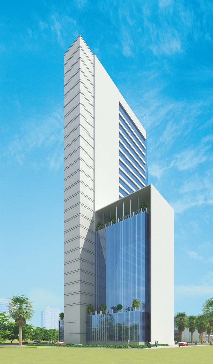 Floreal Towers By Orris at New Gurgaon
