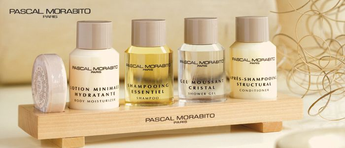 PASCAL MORABITO-Products-Dongxing Hotel Supplies Co.,Ltd.
