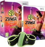 Zumba Fitness (Wii): fitness video games