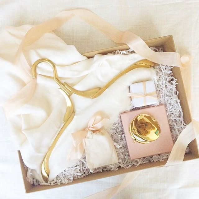 Crushing Hard On This Bridal Set Box