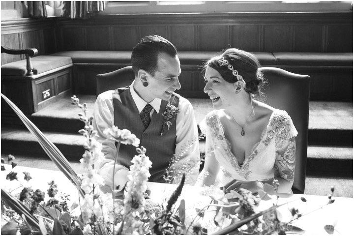 Rhinefield House Wedding ceremony-13