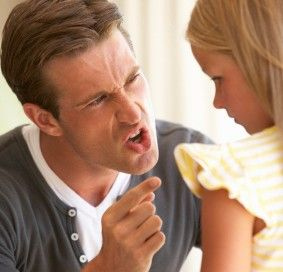 "The way people discipline their children has long term emotional effects -- ""There are many ways to discipline a child and under no circumstance should this entail fear.   Discipline should only be used when the child understands it. In other words, children need to know what they did wrong, otherwise they are going to enter into the fight or flight mode, and they may not learn anything at all."""