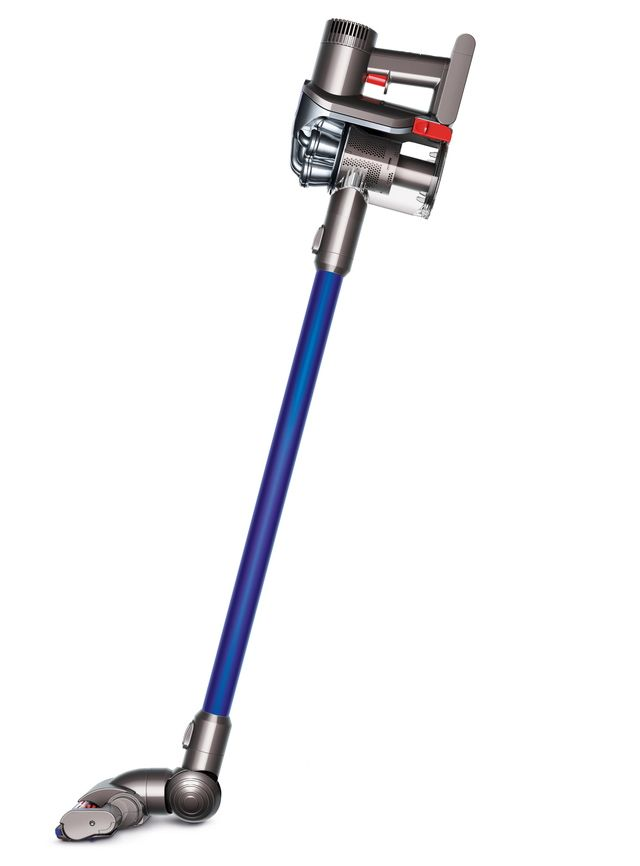 Dyson DC44 Animal Cordless Vacuum Review; review of Dyson's newer Digital Slim - the Animal Cordless Handheld Vacuum
