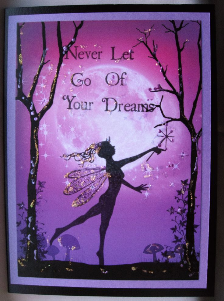 12 Best Fairy Tales Handmade Cards Images On Pinterest
