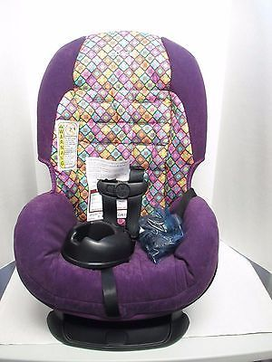 Booster Chairs 134276 Cosco High Back Car Seat In Sadie New BUY IT NOW ONLY 6888 On EBay