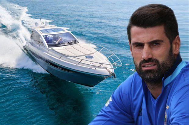 Moris Algazi'den sosyeteye 50 milyon dolarlık 'tekne' şoku - Habertürk