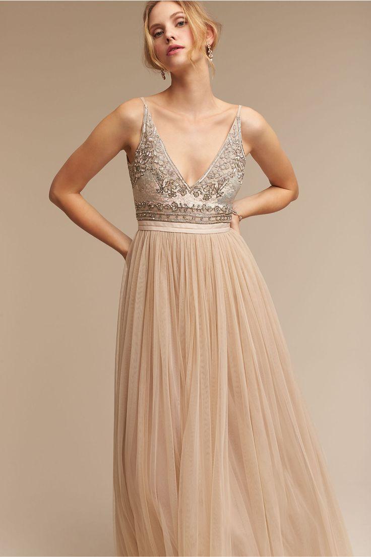Flapper modern dress
