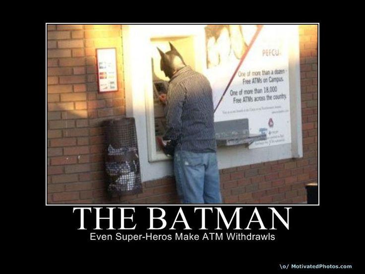 102 Best Images About ATM Jokes & Memes On Pinterest