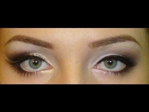 Макияж для выпускного 2 в 1. Часть 2 /// Prom makeup 2 in 1. Part 2 (RUS)