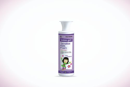 Frezyderm Sensitive Kids Foam Intim Girl 250ml Aφρός καθαρισμού για την καθημερινή υγιεινή της ευαίσθητης περιοχής κατά τη νεογνική, παιδική και προεφηβική ηλικία. Με έκπτωση -30% στο i-cure.gr --> http://www.i-cure.gr/Product/4087/Page/387/el/