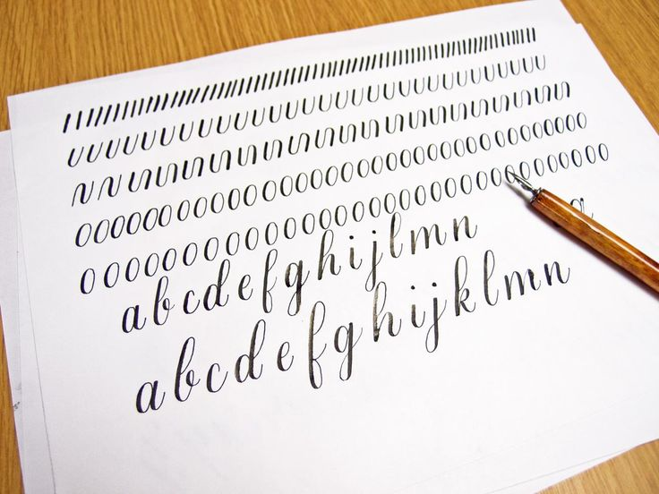 50 Best Images About Typography On Pinterest Calligraphy
