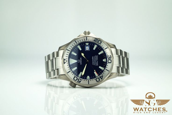 Omega Seamaster Professional Ref: 2231.80.00 Automatik